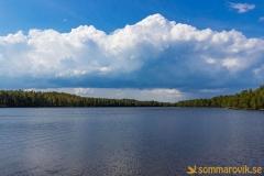 Bergsjön