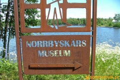 Norrbyskär