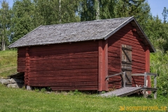 Sidensjö hembygdsgård
