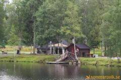 Sjäevads Friluftscentral