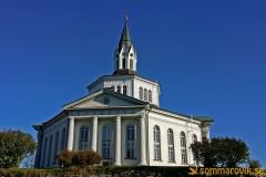 Själevads kyrka