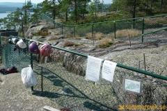 Skallbergsgrottan